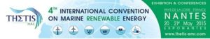THETIS French Marine Renewable Energy Conference