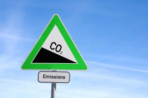Carbon emission reduction