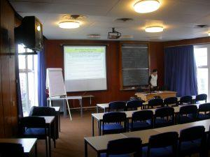 Edinburgh University Envinmental Impact Assessment Lecture
