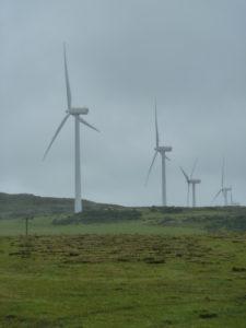 North Rhins Turbines