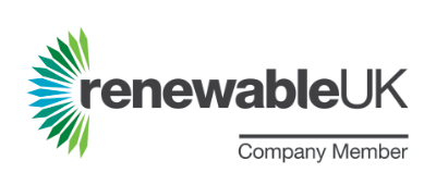 Member of RenewableUK